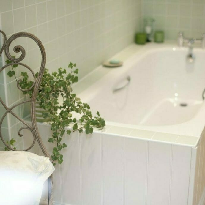 Mylor Private Residence Bathroom Camellia Interiors